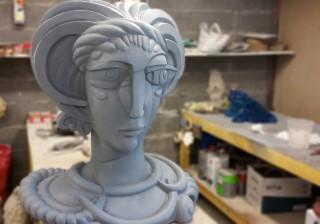 moulage-resine-sculpture-buste-renato-montanaro